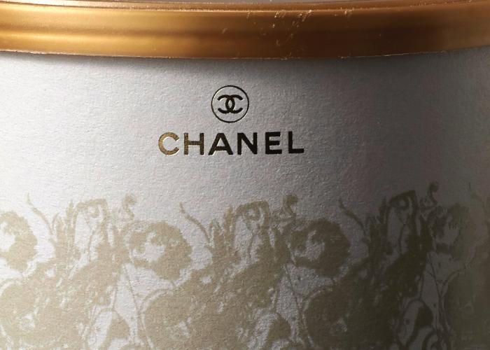 Infant Formula by Chanel