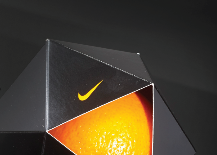 Fruit by Nike
