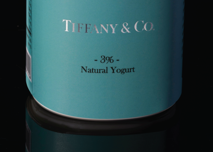 Yogurt by Tiffani&Co