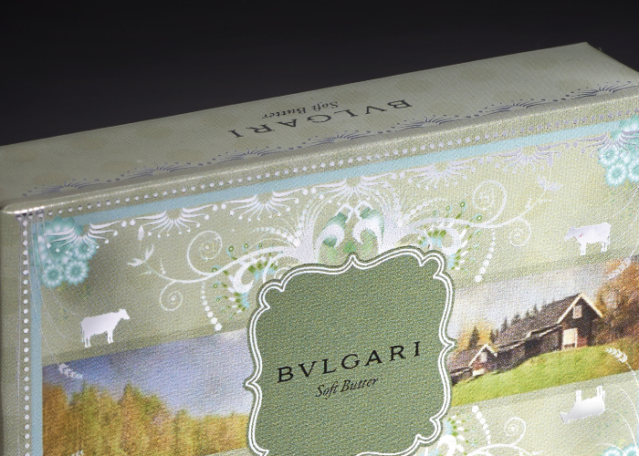 Soft Butter by BVLGARI