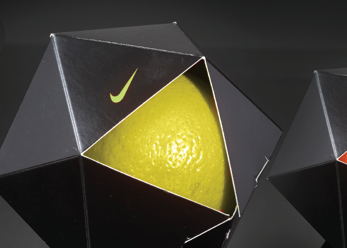 Fruit by Nike